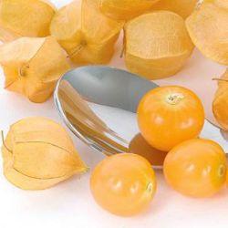 Tomatillo Goldie Husk